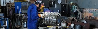centrifuge maintenance programs