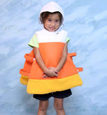 Candy Corn Costume The Cutest Candy Corn Swag To Be Had On Etsy Photos Huffpost