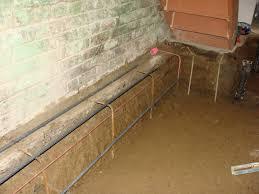 underpinning oakvile basement waterproofing and plumbing services