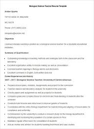 Microsoft Word Resume Templates 2007 Teacher Resume Templates Microsoft Word 2007 Best Resume Collection