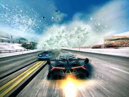 Lamborghini Veneno Blue - lamborghini veneno asphalt 8 airborne game wallpapers