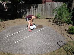 Building Flagstone Patio How To Install A Flagstone Patio With Irregular Stones Diy