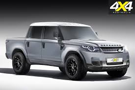 land rover defender 2015 price 2019 land rover defender ute 4x4 australia