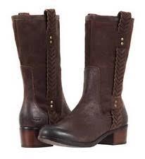 ugg australia s jaspan boots ugg australia zip casual s boots comfort ebay