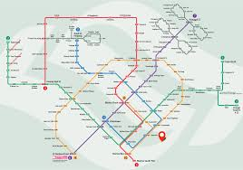 Map Pics Directions To Marina Bay Sands