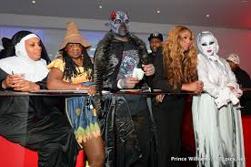man in halloween costume transparent background toya wright young thug and cynthia bailey party at compound
