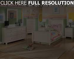 chic pastel vedroom with broken white dresser mirror idolza
