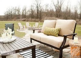 home depot fire table 3 outdoor fire pit ideas home improvement blog