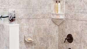 Reglazing Bathroom Tile One Day Bath Tub Cuts Tile Reglazing Tub To Shower