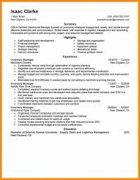 sle cv for document controller resume inventory cv toreto co mesmerizing description on managerob