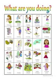 131 free esl present continuous powerpoint presentations exercises