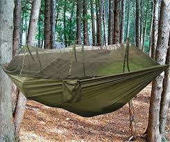 eiala camping hammock mosquito net outdoor hammock travel bed