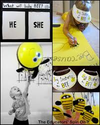 thanksgiving gender reveal ideas baby gender reveal with siblings 8 fun ideas that involve the kids