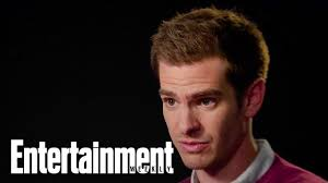 Challenge Can You Breathe Andrew Garfield Discusses The Challenge Of A Real Person