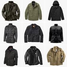 best winter bike jacket 9 best waxed canvas jackets gear patrol