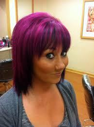 Dark Purple Colors Awesome Hairstyle Idea Marvelous Dark Red Hair Color Dark Purple