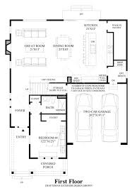 Sun City Anthem Henderson Floor Plans Bayview At Gig Harbor The Ames Home Design