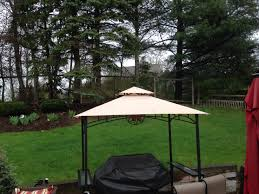Walmart Bbq Canopy by Mainstays Grill Shelter Replacement Canopy Garden Winds