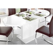 table ovale avec rallonge table a manger ovale avec rallonge table a manger ronde en bois