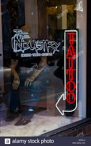 downtown miami the industry fashion tattoo lifestyle with