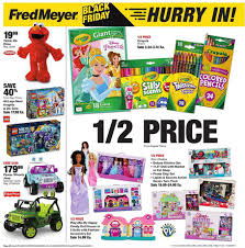 fred meyer black friday 2017 ad scan deals and sales coupons the
