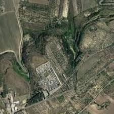 lavello comune foto satellitare ed aerea lavello comune municipiodi lavello e