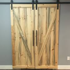 Barn Door Gate by Jenny Author At The Pink Moose