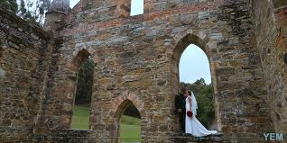 wedding arches tasmania launceston tasmania weddings