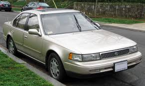 1989 nissan stanza 1994 nissan maxima information and photos momentcar