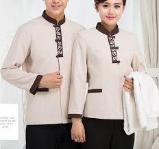 uniforme femme de chambre hotel personnalisé mode chambre d hôtel nettoyage uniformes du personnel