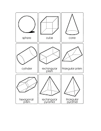 3d geometric shape net yahoo canada image search results math