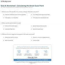 break even analysis template excel download laobingkaisuo com