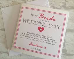 cards from to groom on wedding day will you be my personalised wedding card page boy card ring