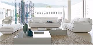 canap 2 places roche bobois canapé contemporain en coton 2 places blanc approche by