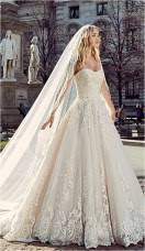 Wedding Dress With Train 117 Sweetheart Lace Wedding Dresses 2017 Trends And Ideas U2013 Bridalore