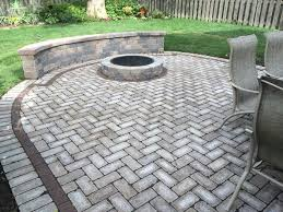 Patio Pavers Installation Permeable Paver Installation Gem Ponds