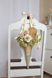bridal luncheon decorations on the back of the brides chair for a bridal luncheon these are