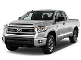 main dealer toyota new tundra for sale