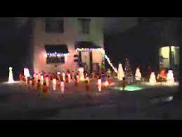 martha stewart christmas lights shooting star shooting star christmas together 2010 youtube