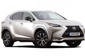 lexus nx sports utility vehicle nx 300h luxury auto 5dr 2018 specs