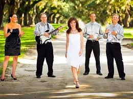 charleston wedding band sissy quinn and southern charm band charleston sc weddingwire