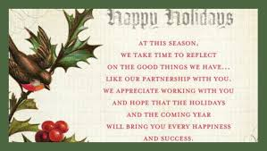 Business Holiday Card Business Holiday Cards On Sale Christmas Cards