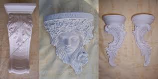 plaster craft interiors plasterware intaglios moulds plaques