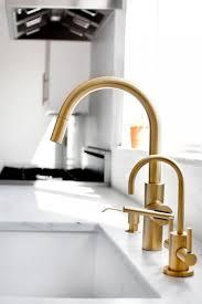 29 best kitchen brass images on pinterest kitchen faucets