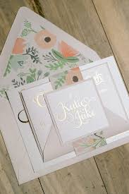 wedding invitations how to how to assemble the wedding invitation today s
