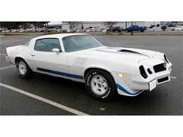 79 z28 camaro specs 1979 chevrolet camaro for sale on classiccars com 27 available