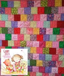 dqg storybook quilts