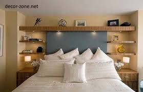 Bed Shelf Bedroom Shelving Ideas 20 Bedroom Shelves Designs