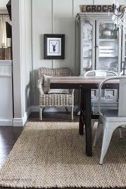 dinning dining room carpet dining room rugs size under table
