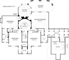 modern floor plans for homes small luxury house plans piceditors